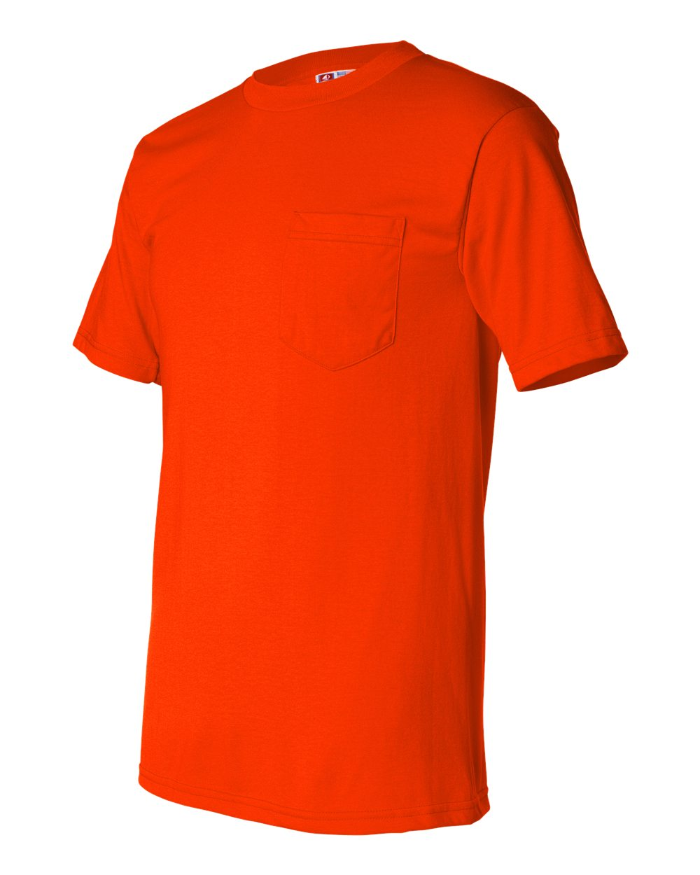Bayside 50 50 short with pocket 1725 union made t shirts for Union made polo shirts